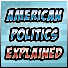 American Politics Explained by C-Section Comics