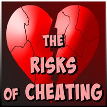 The Risks of Cheating