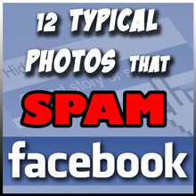 12 Photos That Spam My Facebook Feed